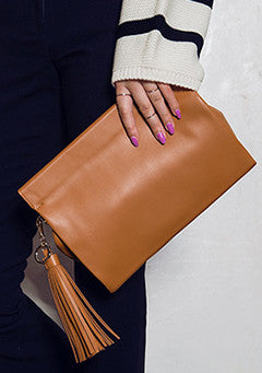 Bag As Your Way Clutch