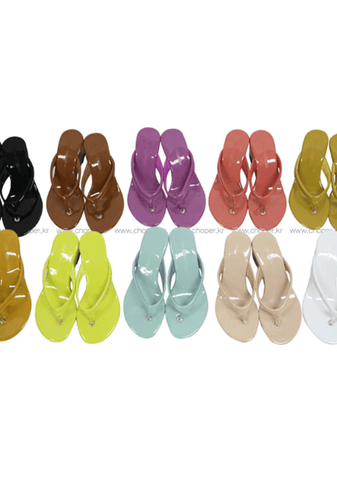 Colorful Walk Sandals