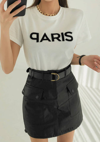 Paris State Of Mind T-Shirt