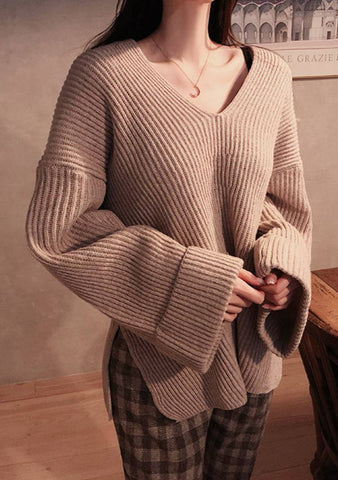 Series Of Event Knit Sweater
