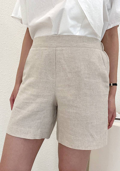 Summer Is Calling Bermuda Shorts