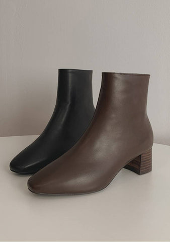 If You Want Ankle Boots