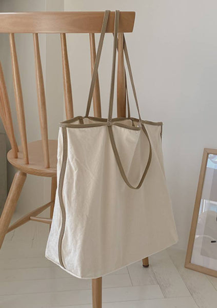 Too Shy To Say Shopper Bag