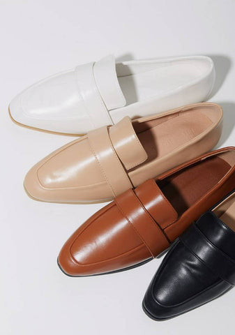 Mindfulness Loafers