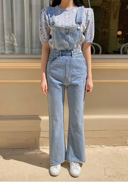 Universal Truths Denim Overall