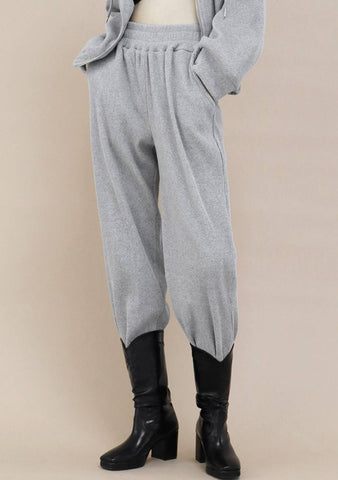 Dublin Jogger Pants [Grey]