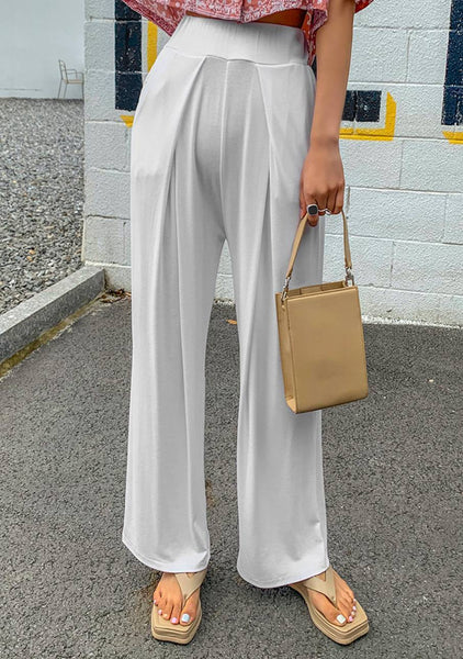 The One Banded Wide Pants