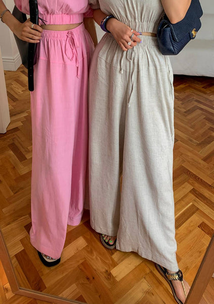 Every Love Song Long Wide Pants