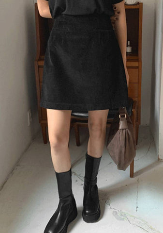 My New Favorite Day Mini Skirt
