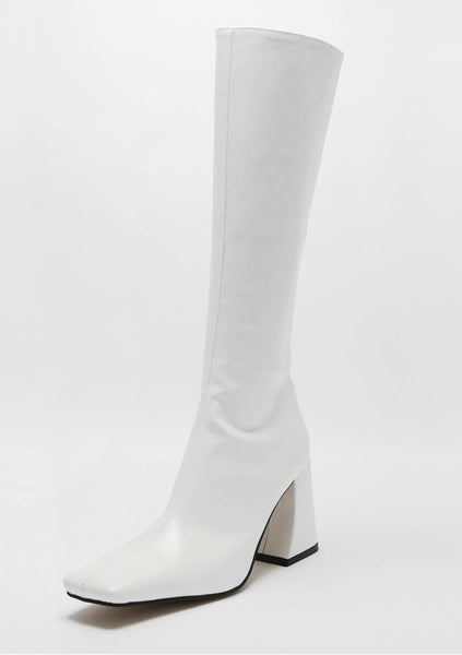 Step Into The Fantasy Knee-High Boots