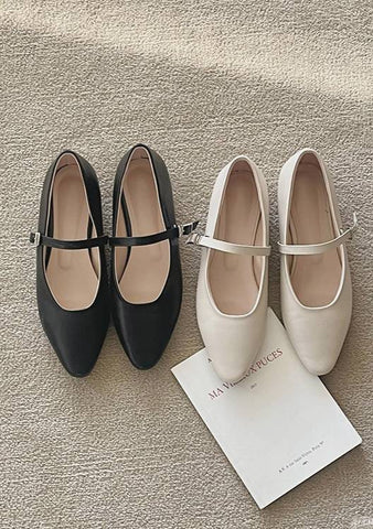 To Be Wonderful Shoes
