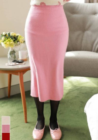 Beautiful Spectacle Long Skirt