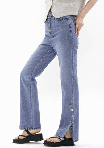 Pose Denim Jeans [Blue]