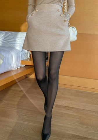 A List Of Question Mini Skirt