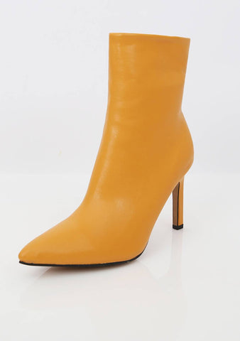 Everybodys Wishings Ankle Boots Heels