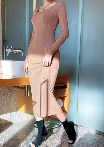 Exclusive Offer Long Dress