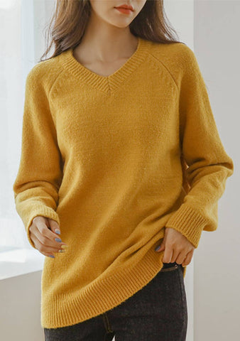 Your Personal Style Knit Sweater