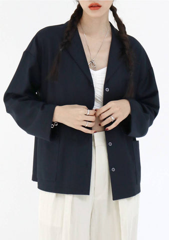 Ready Jacket [Navy]