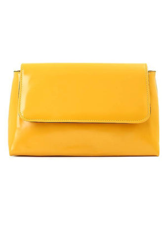 Even Thought Clutch Bag
