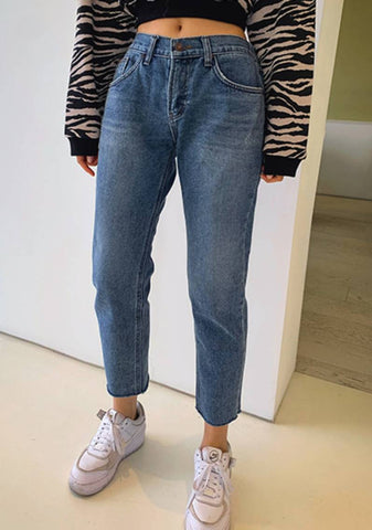 You Can Rediscover Denim Jeans