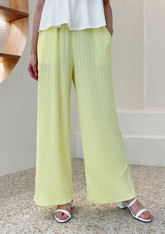 Ready Set Summer Wide Pants