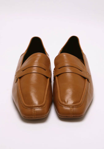 Solving The Mystery Loafers