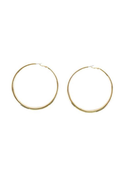 Your Personality Hoops Earrings
