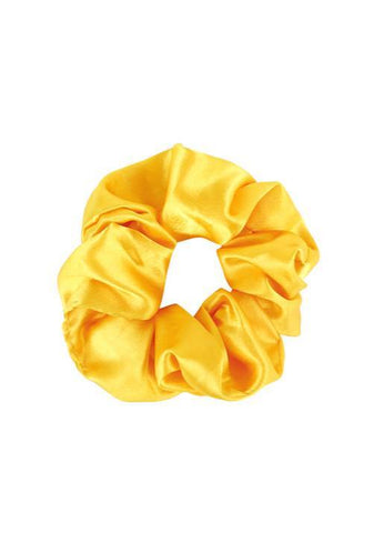 A Ray Of Sunshine Scrunchie