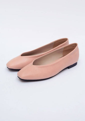7 Colors Of The Rainbow Flat Shoes (1cm)