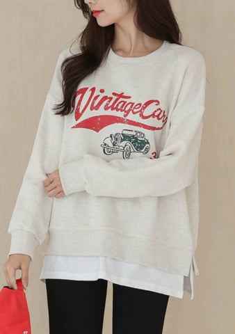 Vintage And Co Sweatshirt
