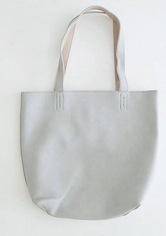 The Silence Shopper Bag