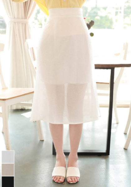 Faint Glimmers Layer Skirt
