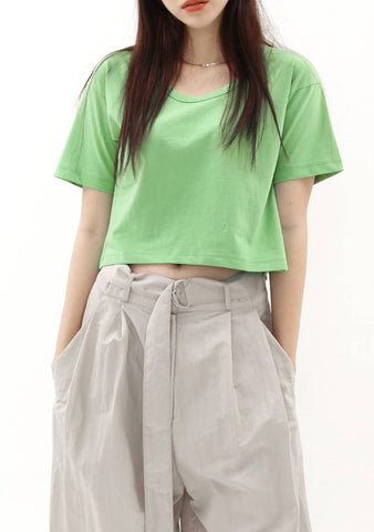 Atto T-Shirt [Green]