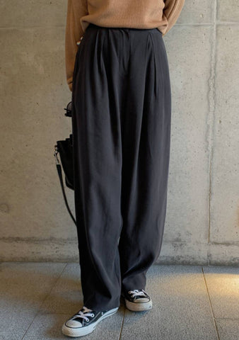 The Ends Of Being Wide Long Pants