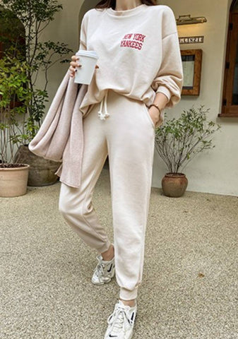 Image About Cool Sweatshirt Pants Set