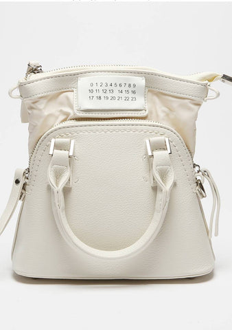 I Embrace Mistakes Handbag