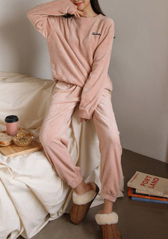 In Your Dreams Pajama Set