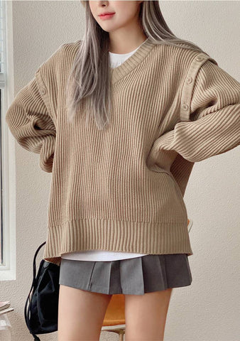 Under The Same Sky Knit Sweater