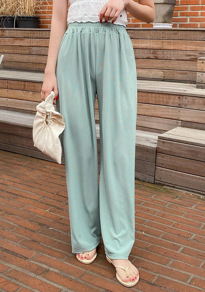 Relax Take It Easy Wide Pants