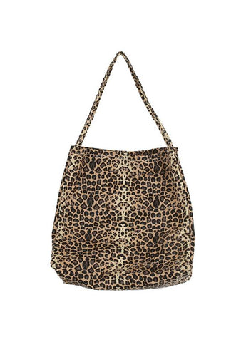 Cant Stop Us Now Leo Print Bag