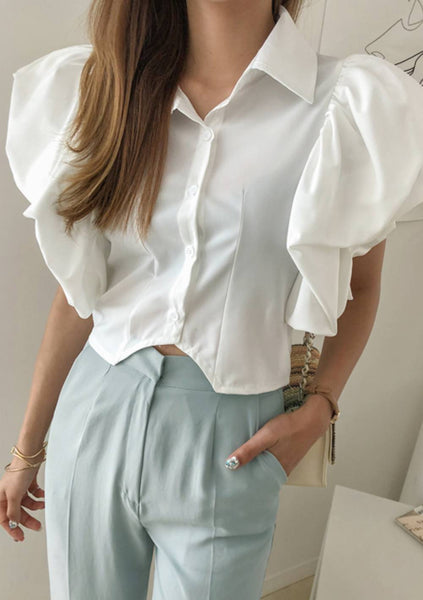 Way To Simplify Blouse