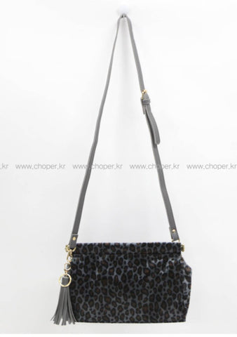 Straight From The Heart Leo Clutch Bag