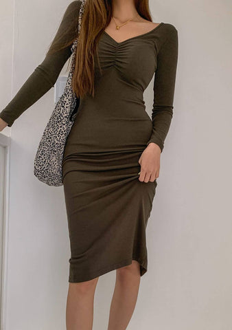 I Like It Like That Bodycon Dress