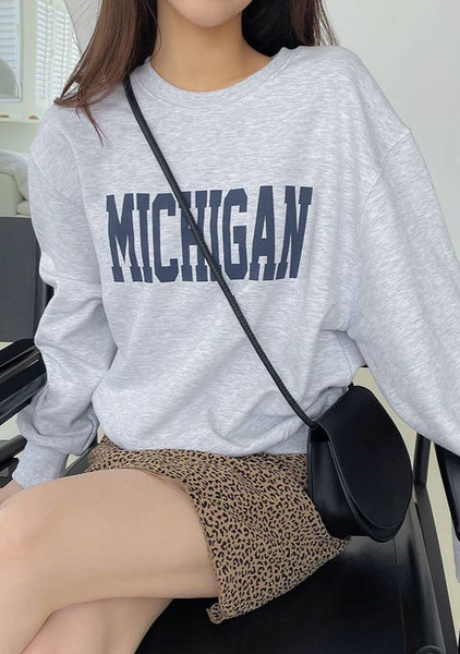 Michigan Paradise Sweatshirt