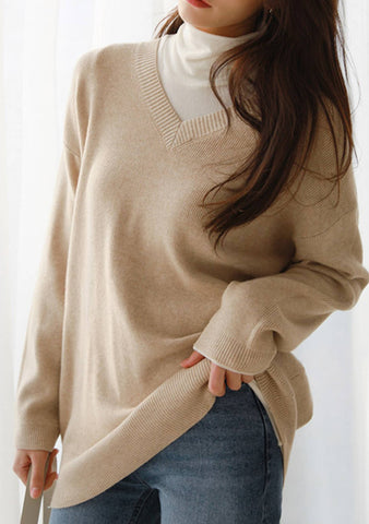 The Best Love Soft Knit Sweater