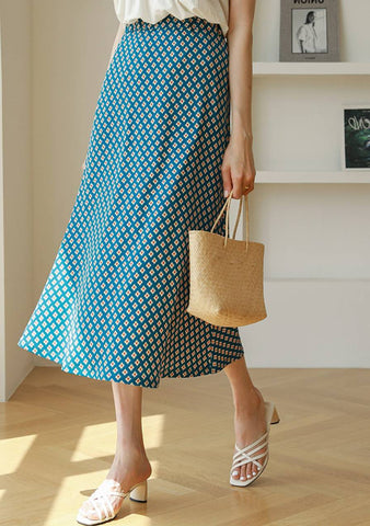Mrs Everything Dots Skirt