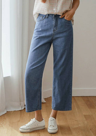 Interested In You Denim Jeans