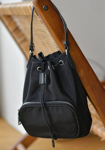 Something Very Magical Bucket Bag