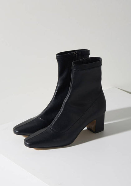 How To Be Happy Ankle Boots