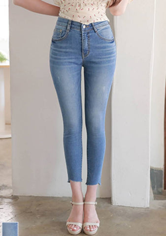 A New Generation Skinny Denim Jeans